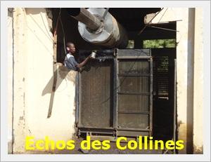 Kédougou : Le ministre de l'énergie n'a pas entendu l'appel d'Echos des Collines, Kédougou marche ce samedi contre les coupures d'électricité