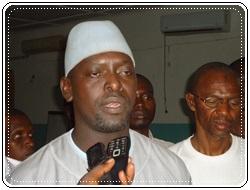 Kédougou : L'APR prépare le terrain pour les locales