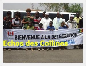 Kédougou : Hadji Cissé offre une chance aux opérateurs économiques de la région.