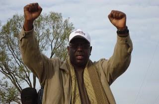 Macky Sall, un an de règne, des vagues de protestations à Kédougou