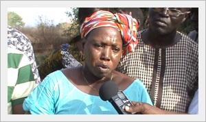 Kédougou : Les femmes de samecouta vont tourner le dos à l'orpaillage traditionnel