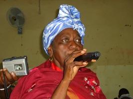 Kédougou  célèbre l'élection de Dramane Kéita, adjoint au maire d'Etampe