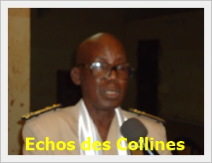 PREVENTION DE LA FIEVRE EBOLA