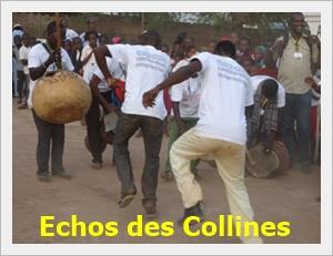 Semaine régionale de la jeunesse édition 2014, Kédougou panse ses maux avec  la culture