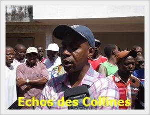 Kédougou vers la paralysie du transport, les chauffeurs de la gare routière menacent