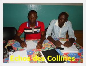 Kédougou : Naissance d'un Mouvement de Jeunes pour le Développement et la Renaissance de la ville de Kédougou (MJDRK).