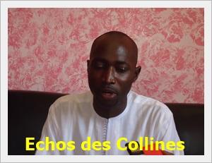 Insécurité à Kédougou, Hadji Cissé, avocat des populations