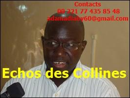 Revue Annuelle Conjointe 2013, Kédougou a fait des progrès, malgré les obstacles