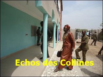 Kédougou  Démarrage du conseil interministériel décentralisé