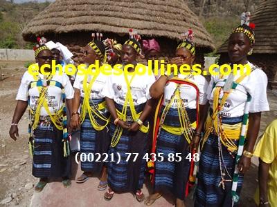 Diversité culturelle de kédougou (en images)