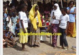 Kédougou : Lutte contre le paludisme, les élèves se dressent contre les facteurs bloquants