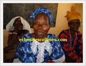 Kédougou : Grand-mère Diala Samoura lance un appel aux jeunes qui désertent l'école au profit des placers.