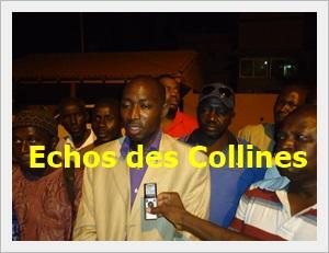 Kédougou : L'APR s'affaiblit, la coalition BBY  au bord de l'explosion