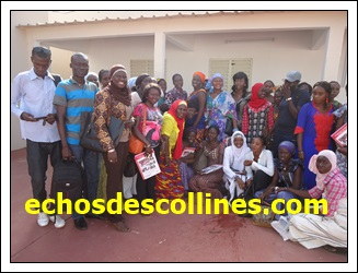 Kédougou : Le projet Usaid/EPQ renforce les capacités des femmes enseignantes en leadership et au plaidoyer…