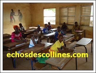 Kédougou: 2164 candidats à l'assaut du CFEE dès ce mardi