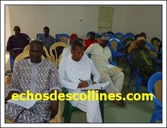 Kédougou : Lancement de la campagne agricole 2014-2015
