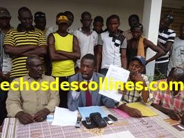 Kédougou : Le torchon brûle entre les chauffeurs et l'administration