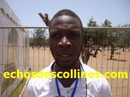 Kédougou étale ses problèmes au « Luuma jafe jafe » de  Y en a marre à Dakar