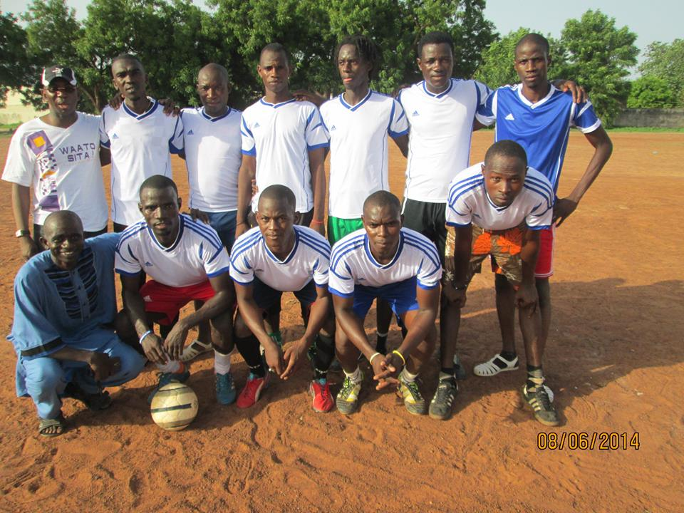 Kédougou: football,les anciennes gloires retrouvent la pelouse