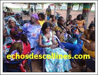 Election au secrétariat général du parti socialiste,à Kédougou , Ousmane Tanor Dieng écrase Me Aïssatou Tall Sall