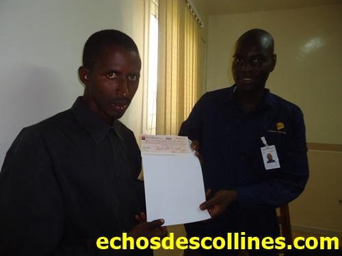 Kédougou: Soutiens aux associations de Kédougou et Salémata,la compagnie Sabodala Gold Operations finance 3 projets de développement