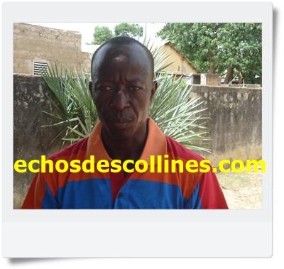 Point de vue de Dialy Mady Cissokho,candidat «Convergence Citoyenne»(vidéo)