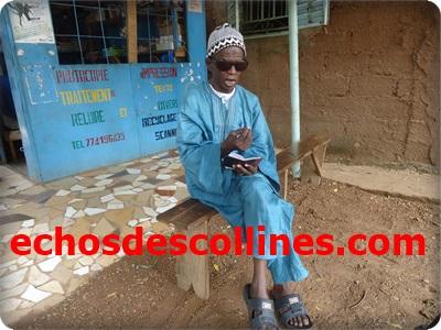 Kédougou: Témoin de l'histoire,