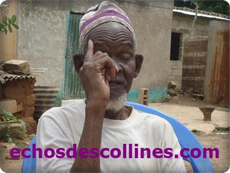 Kédougou: Un sage appelle au changement de mentalités par le retour aux sources