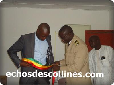 Hadji Cissé et ses militants jubilent dans les rues de Kédougou(vidéo)