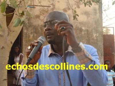 Kédougou: Accident de la circulation, Kédougou perd un de ses illustres fils