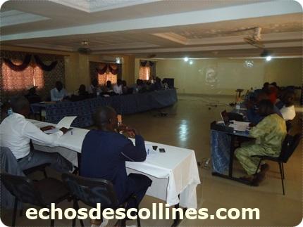 Kédougou: Vers un apprentissage rénové, pour des emplois sûrs et viables