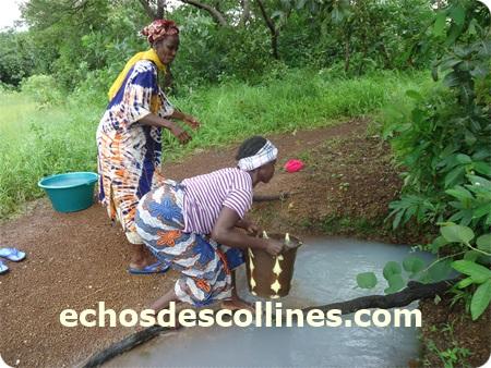 Kédougou : Incroyable mais vrai les habitants de Samal…