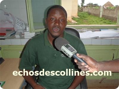 Kédougou: Santé à Thiabédji, des efforts supplémentaires à fournir…