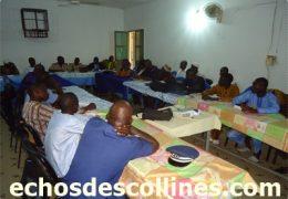 Kédougou: Fièvre Ebola, Hépatite E,…