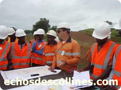 Kédougou: Santé et sécurité au travail, des priorités pour Teranga Gold