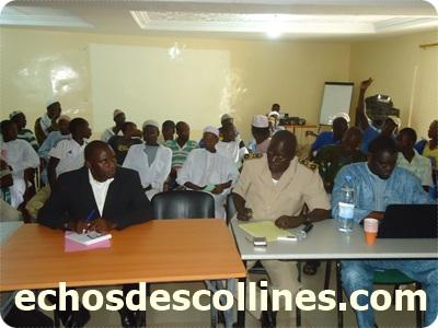 Kédougou: Bientôt le démarrage des travaux du barrage hydroélectrique de Sambangalou