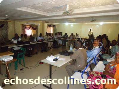 Kédougou: La carte d'égalité des chances, une aubaine pour les personnes handicapées