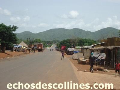 Kédougou: «Diouras fermés», les orpailleurs se ruent vers le parc national du Niokolo Koba…
