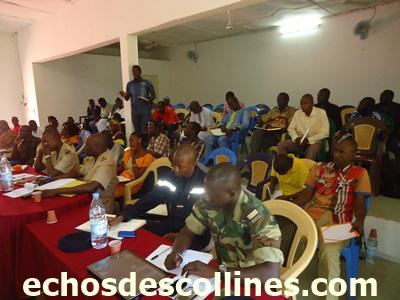 Kédougou: Bientôt la fin des soucis de télécommunications dans la région