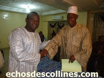 Kédougou: Le SELS offre des toits à ses militants
