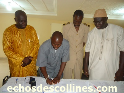 Promotion de la santé et lutte contre les maladies, la région médicale de Kédougou s'allie au mouvement «navétane».
