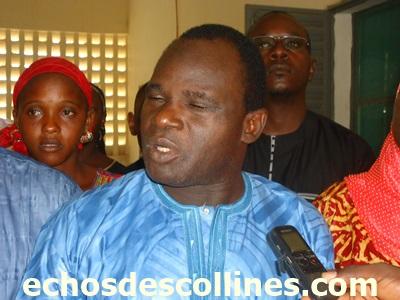 Voici la liste de responsables de commissions du conseil départemental de Kédougou (images)