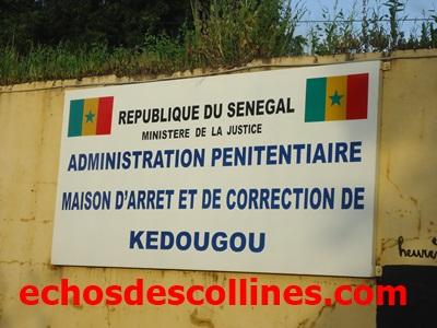 Communiqué de Presse de la RADDHO sur l'assassinat de Mamadou Doudou Diallo
