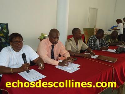 Kédougou: Ateliers d'écriture de la francophonie, Kédougou joue sa partition