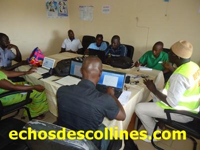 Kédougou: Campagne de chimio prévention du paludisme saisonnier