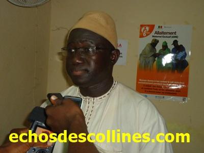Kédougou: Une diversité de stratégies pour éliminer le paludisme