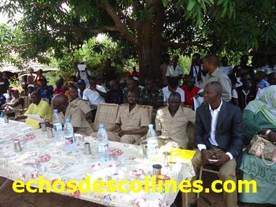 Kédougou : La vision du tourisme racontée aux acteurs