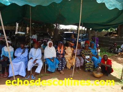Kédougou: Tourisme et Développement des communautés