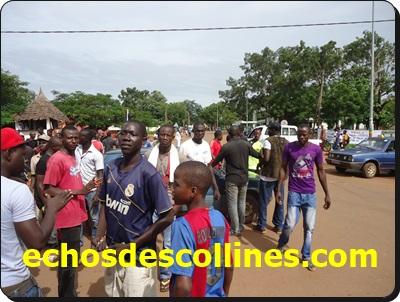 Kédougou: Le détenu tué sera inhumé ce mardi 30 septembre si….
