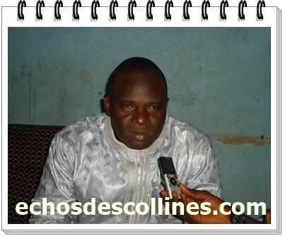 Lesseyni Sy, président du conseil départemental de Kédougou:«Parvenir à sortir Kédougou des ténèbres et en faire un pôle de développement agricole et minier rayonnant»